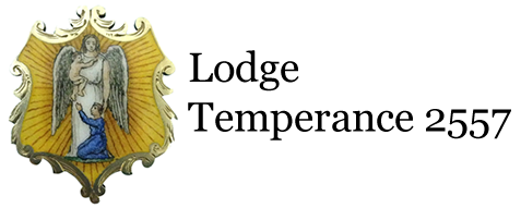 Lodge Temperance 2557