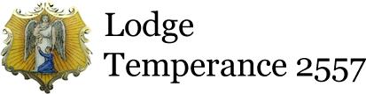 Lodge Temperance 2557