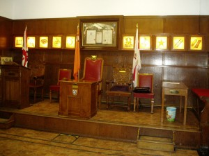 Apprentice Boys Memorial Hall