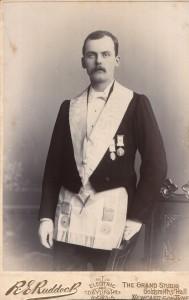 Robert English Womphrey